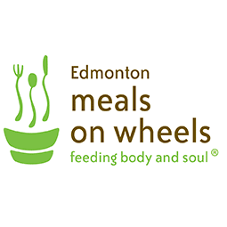 Edmonton Meals on Wheels logo