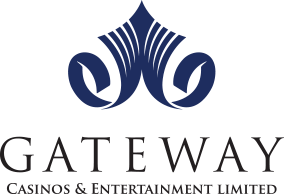 Gateway Casinos & Entertainment Limited Retina Logo