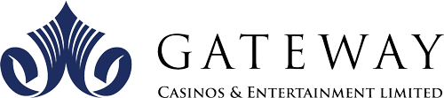 Gateway Casinos & Entertainment Limited Mobile Retina Logo