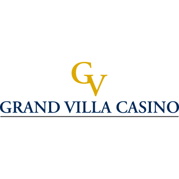 Grand Villa Casino Logo