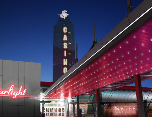 Gateway Casinos & Entertainment Announces Plans to Invest $26 Million in Gateway Casinos Point Edward to Rebrand as Starlight Casino