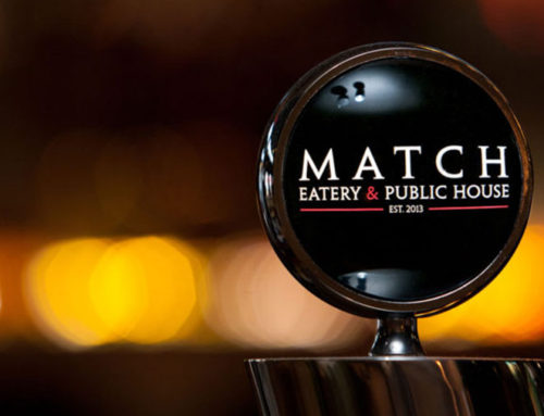 Chances Campbell River Celebrates Grand Opening of MATCH Eatery & Public House