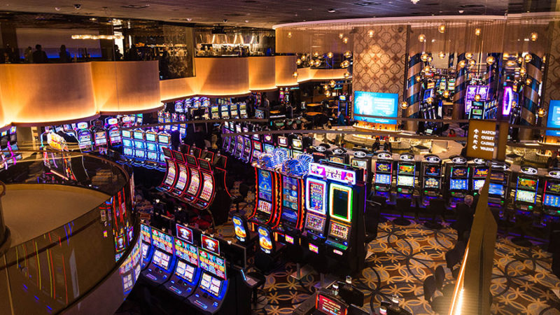 Casino Jobs Edmonton