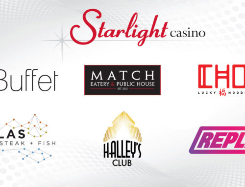 Starlight Casino Edmonton Celebrates the Grand Opening and Officially Opens its Doors