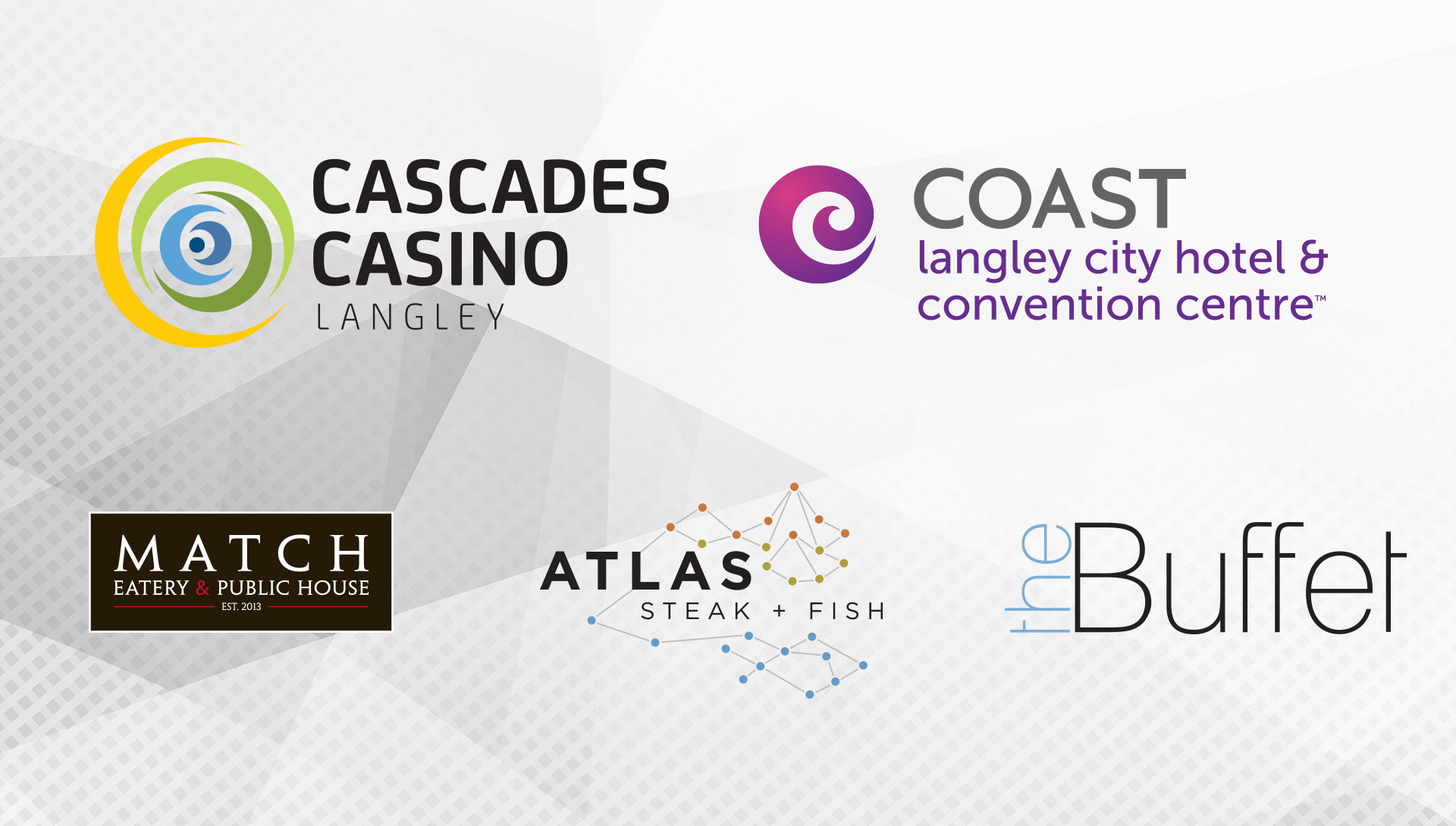 Cascades Casino Resort Langley Unveils First Phase of a Full Property Renovation with Opening of Hotel & Convention Centre
