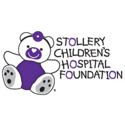 Stollery Children's Hospital Foundation Logo