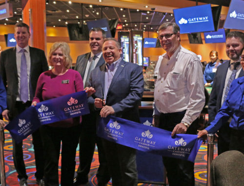 Gateway Opens 26 New Table Games At Innisfil Casino