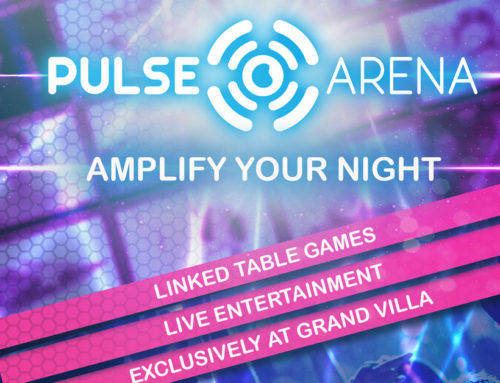 GATEWAY CASINOS PARTNERS WITH BCLC TO BRING THE FIRST PULSE ARENA TO BRITISH COLUMBIA