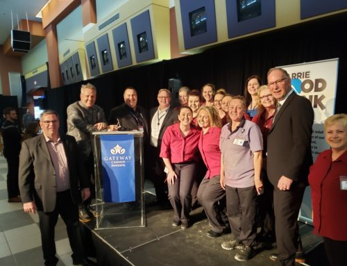 Gateway Casinos Innisfil 6th Annual Mac & Chees Luncheon