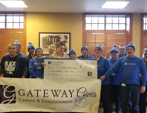 Gateway Casinos Sault Ste. Marie Supports our Furry Friends